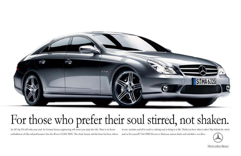 Automotive Print Design -2 by ewingworks.com