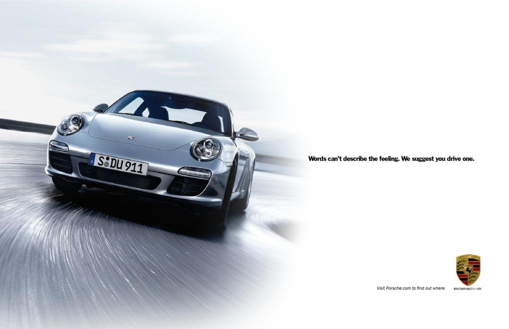 Automotive Print Design -3 by ewingworks.com