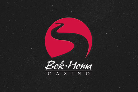 Bok-Homa Casin Logo design by ewingworks.com