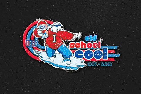 ICEE and Coke Logo Design by ewingworks.com