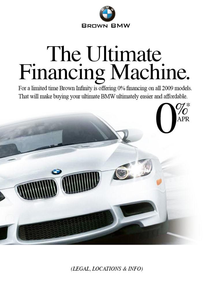 Automotive Print Design -5 by ewingworks.com