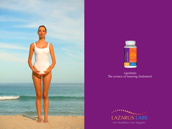 lazarus-cholesterol-ad