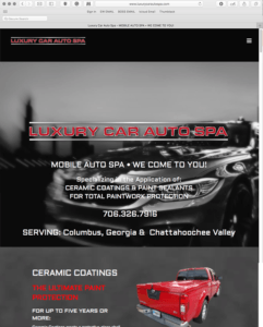 LUXURY-CAR-AUTO-SPA-WEBSITE