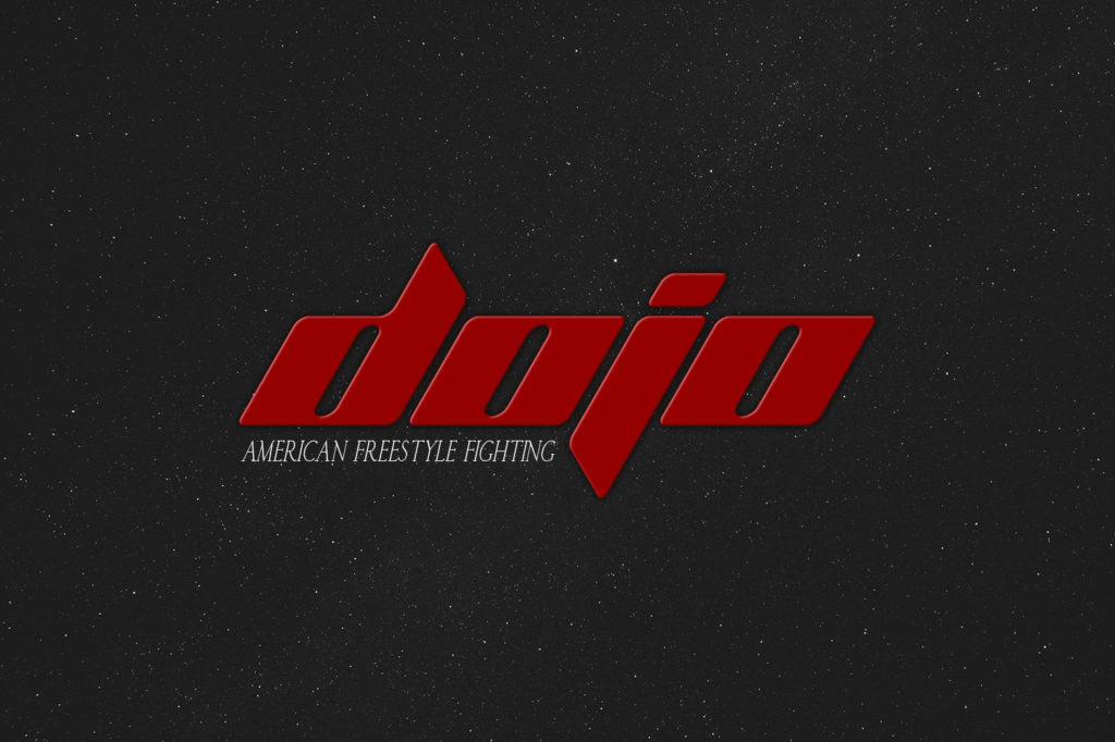 Dojo Logo Design b ewingworks.com