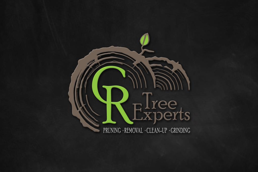 CR Logo Design by ewingworks.com