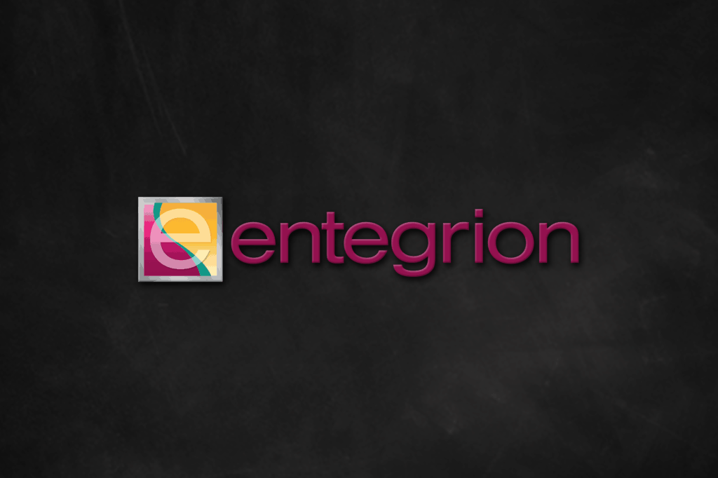 EwingWorks Logo Design-entegrion logo