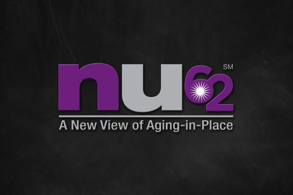 NU62 Logo Design by ewingworks.com