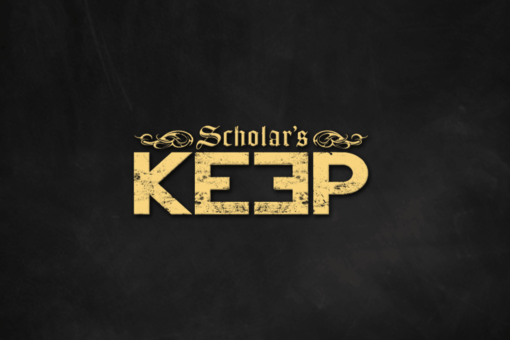 Scholars Keep Logo