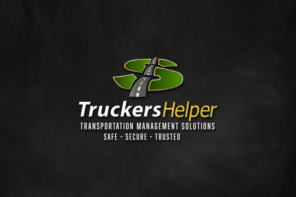 Truckers Helper Logo